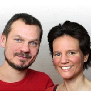 Katharina und Thomas Nestelberger